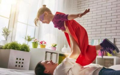 Una buena madre nunca se da por vencida